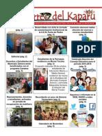 Periodico Octubre 2015