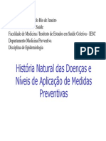 Www.iesc.Ufrj.br Cursos Epigrad Aulasteoricas AT9 Historia Natural Doencas