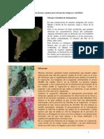 Guia de Interpretacion de Imagenes satelitales Deforestacion