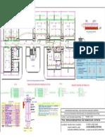 Plano Electrico Facultad Bromatologia y Nutricion -UNJFSC