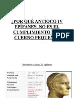 Presentación1d de Antioco IV Epifanes EXITO