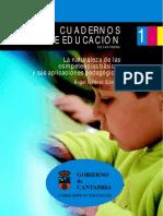 Naturaleza de las competencias básicas y sus aplicaciones pedagógicas