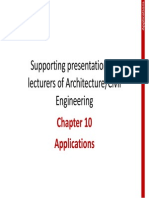 Module 10 Applications