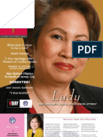 V-Diaries 2007 - Ludy Corrales (with addendum insert)