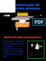 Absorcion Atòmica