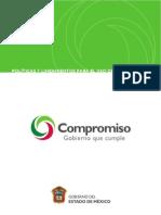 Politicas y Lineamientos Para El Uso de Redes Sociales