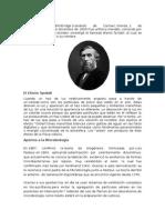 Tyndalizacion y John Tyndall
