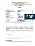 SILABO DE FISICA I (IC) 2015  III.doc