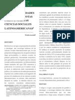 Ansaldi America Latina
