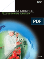 BRC Global Standard Food Safety Issue 6