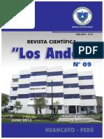 Revista Los Andes