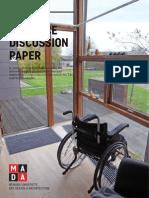 094 Best Practice Discussion Paper
