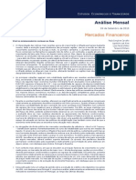 BPI Análise de Mercados Financeiros (Resumo) - Set. 2015