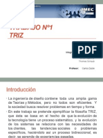 2012-09-10 Matriz de Contradicción - Simon Marin - Juan Alarcon - Jorge Ticona - Thomas Schaub