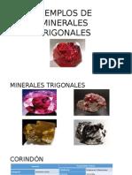 minerales rombo