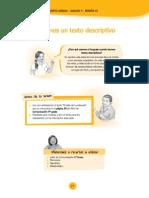 Documentos Primaria Sesiones Unidad05 CuartoGrado Integrados 4G-U5-Sesion01
