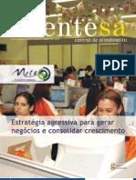 Especial Meta - Parte Integrante da Revista ClienteSA edição 49 - Maio 06