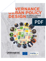 E-Governance and Urban Policy Design-eMail