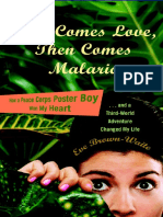 First Comes Love, Then Comes Malaria by Eve Brown-Waite - Reader's Guide
