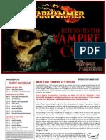 The Vampire Coast 3rd