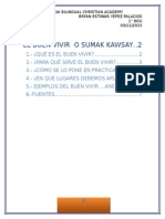 EL BUEN VIVIR O SUMAK KAWSAY.docx