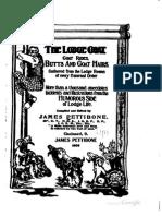 The Lodge Goat (PETTIBONE, James)