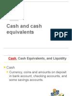 Acctg for Nonfinance (Cash)