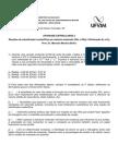 Atividde 5 - Reações de Substituição Nucleofílica