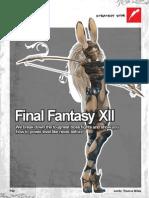 FFXII Strategy Guide
