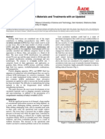 AADE Review of Lost Circulation Materials and Treatments With an Updated Classification