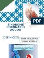 sindrome coronario.ppt