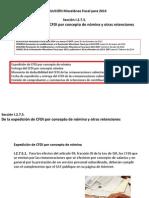 Presentacion CFDI