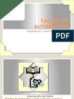 1er Taller Auto Estima