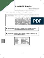 Unidad Interna Dvd Pc GH22_ESPA_49Y