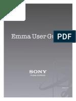 Emma User Guide