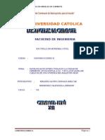 Patologias en Estructuras en La Ciudad de Chimbote