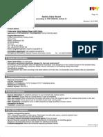 Safety Data Sheet 84989 41 3 En