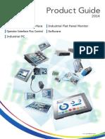Product Guide e