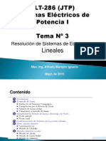 Presentacion Metodo Gauss PDF