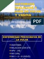 Trastornos Pre y Malignos de Vulva y Vagina2