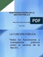 Universidad Peruana Unión-quintacategoría