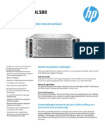 HP Server 4AA5-8009ENW