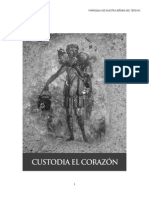 custodiar el corazon