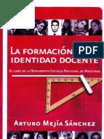 FORMACION DELA IDENTIDAD DOCENTE.pdf
