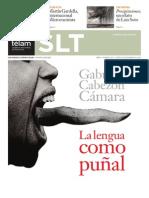 Suplemento Literario 05112015 205 (Entrevista Cabezón Cámara)
