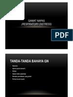 Gawat Napas Revisi 20130422