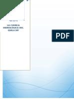 Informe de Hidrologia Final