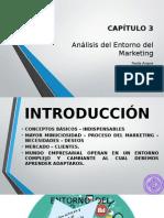 Fundamentos Del Marketing Cap3