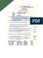 2006-II MatematicaBasica F
