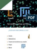Seminario ImageJ-contaje de Particulas